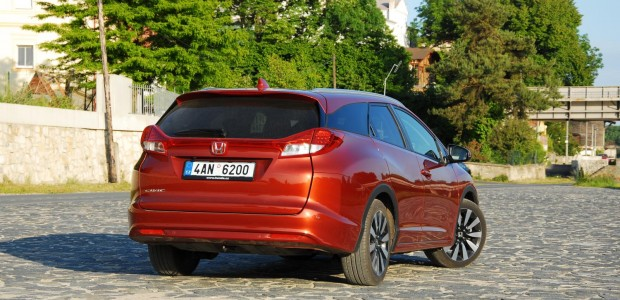 Honda Civic Tourer 1.6 DTEC 04