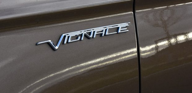 Ford Mondeo Vignale AWD 2017
